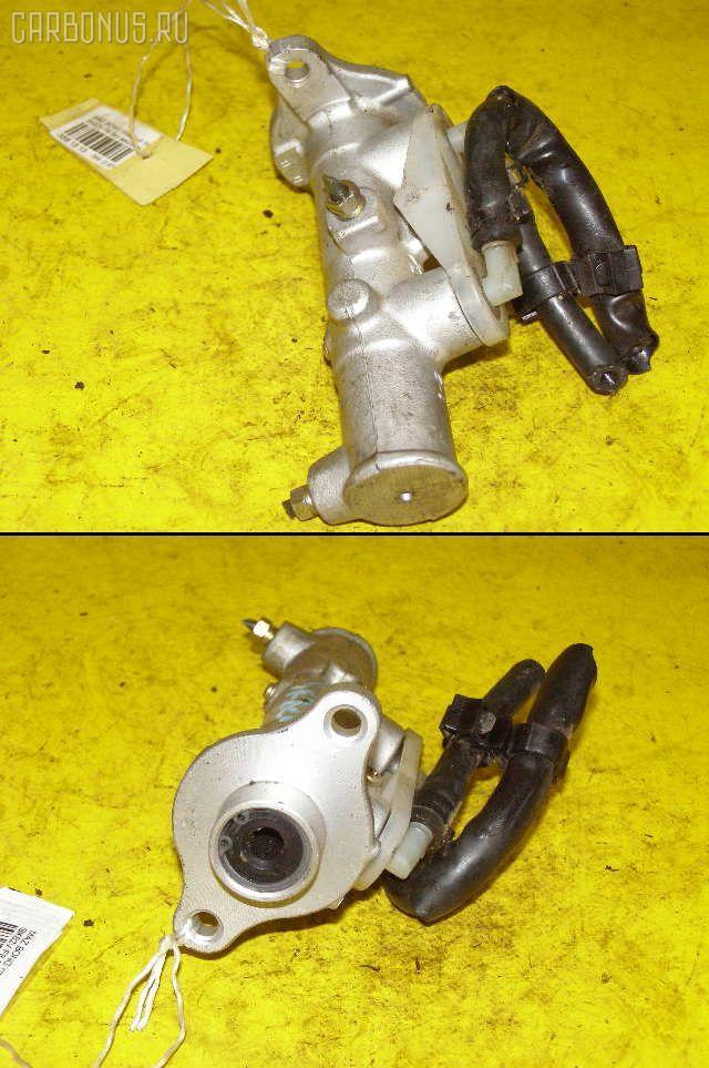 Главный тормозной цилиндр MAZDA BONGO SK82V F8. Фото 1