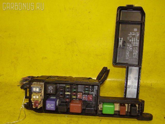Блок предохранителей TOYOTA NADIA SXN10 3S-FSE. Фото 5