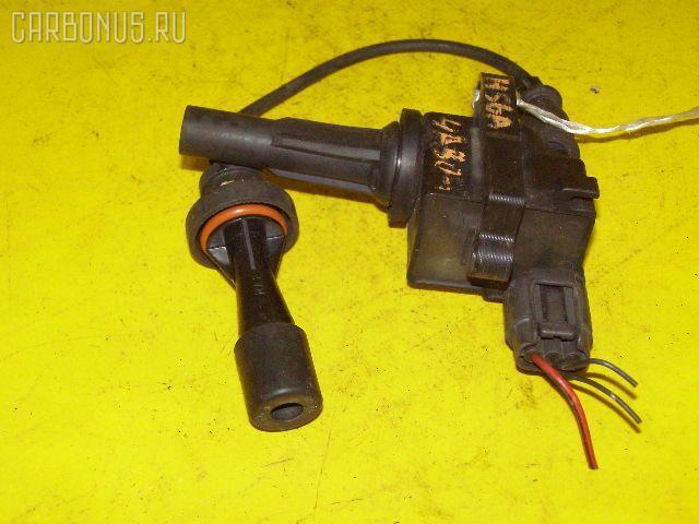 Катушка зажигания MITSUBISHI PAJERO MINI H56A 4A30T. Фото 1