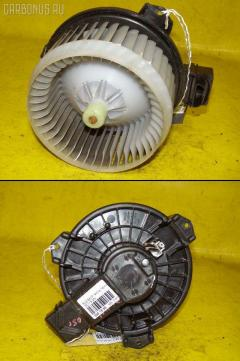 Мотор печки SUZUKI SWIFT ZC11S Фото 1