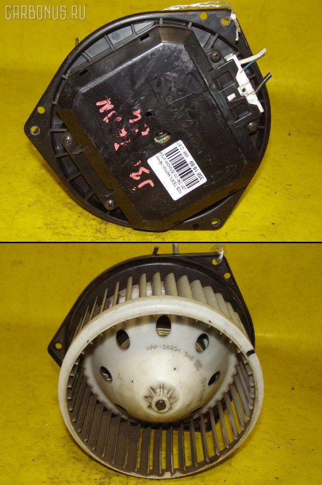 Мотор печки NISSAN TEANA J31. Фото 11
