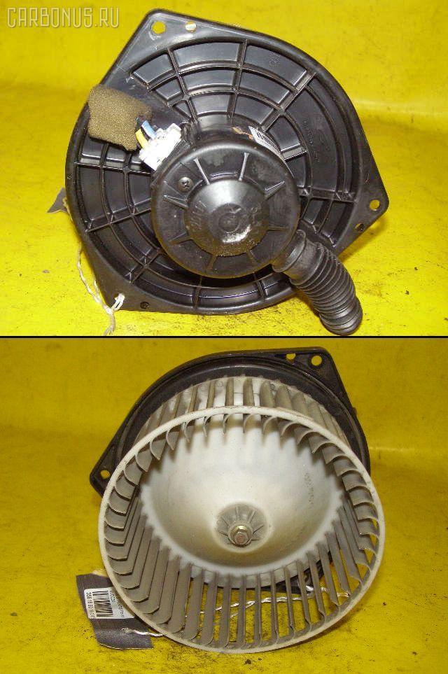 Мотор печки NISSAN STAGEA WGC34. Фото 1