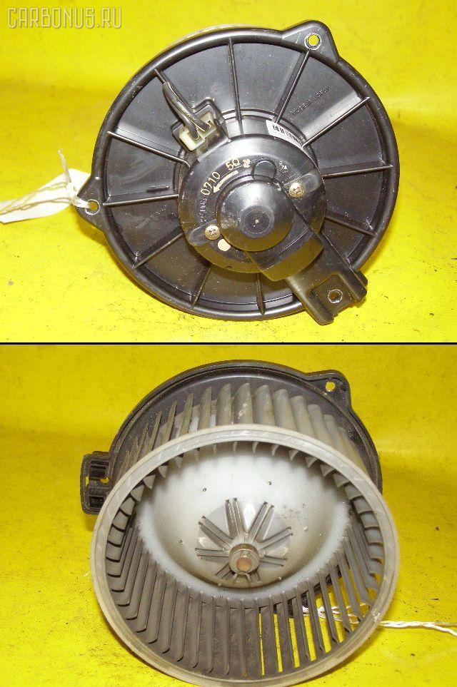 Мотор печки TOYOTA CALDINA ST191G. Фото 7