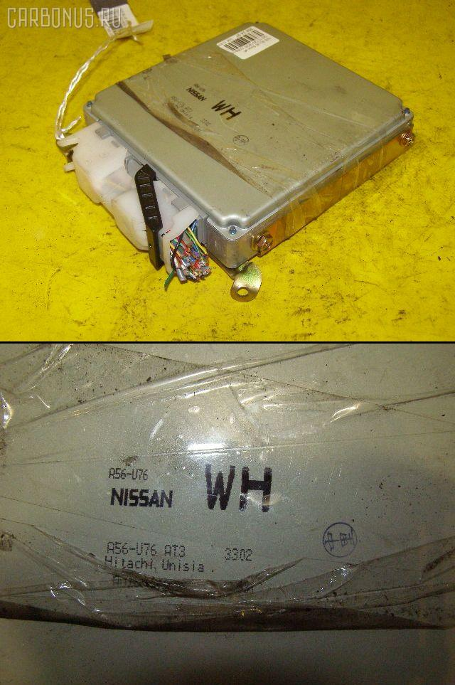 Блок EFI Nissan Bluebird sylphy QG10 QG18DE Фото 1