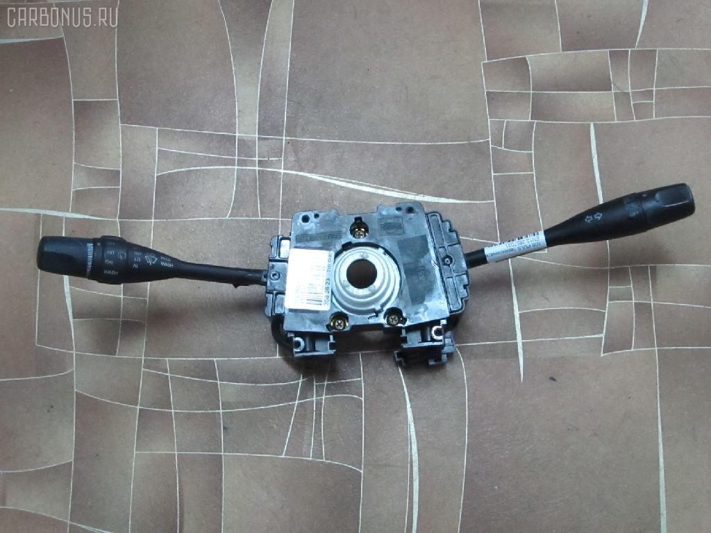 Переключатель поворотов NISSAN PULSAR EN15. Фото 1