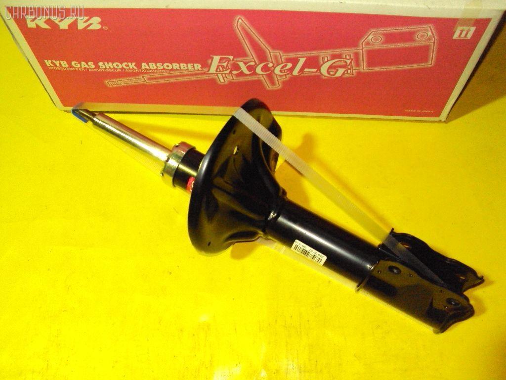 Стойка амортизатора MITSUBISHI AIRTREK CU2W 4G63. Фото 5
