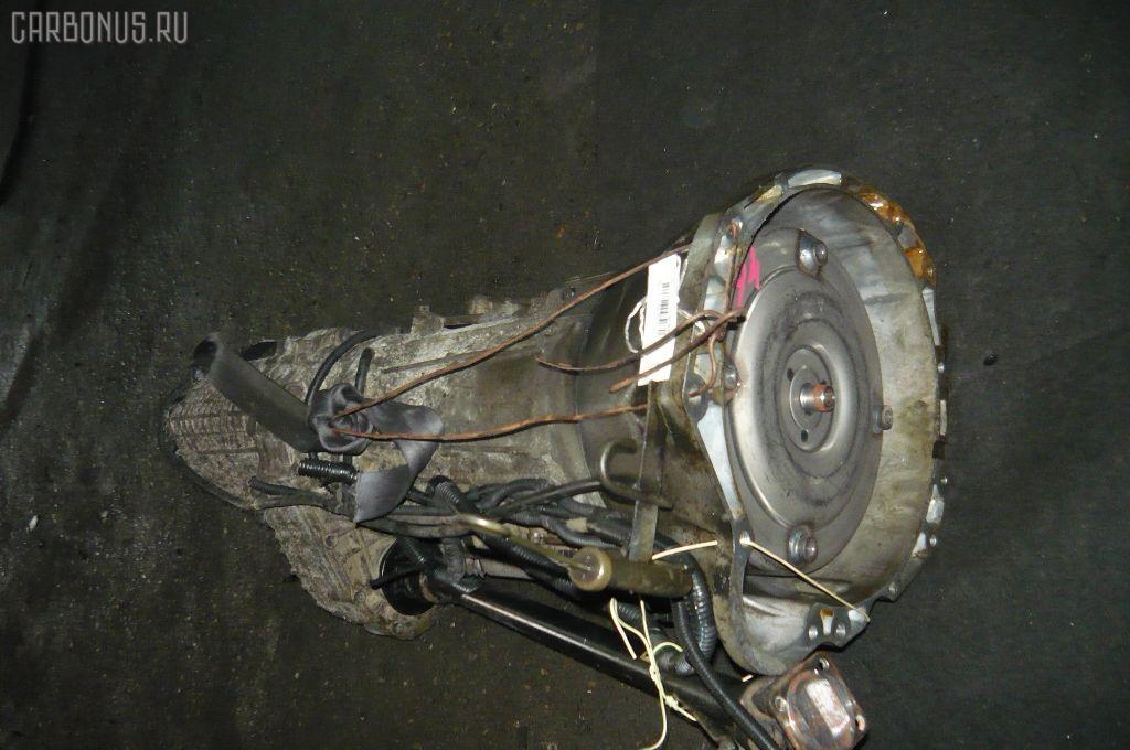 КПП автоматическая NISSAN STAGEA WGNC34 RB25DET. Фото 6