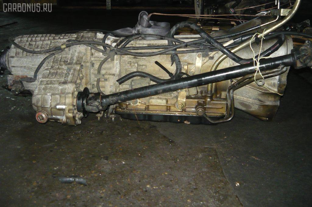 КПП автоматическая NISSAN STAGEA WGNC34 RB25DET. Фото 7