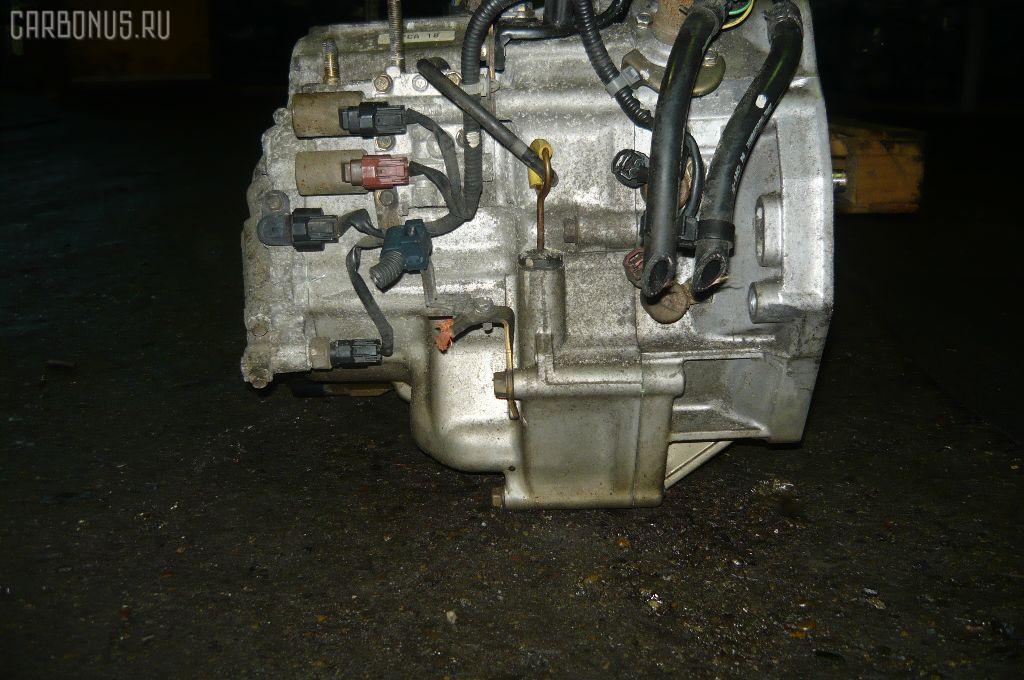 КПП автоматическая HONDA ACCORD CF5 F20B. Фото 3