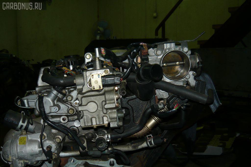 Двигатель MITSUBISHI LEGNUM EC1W 4G93. Фото 8