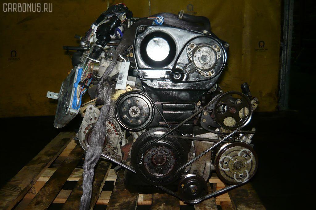 Двигатель NISSAN SKYLINE ER33 RB25DE. Фото 1