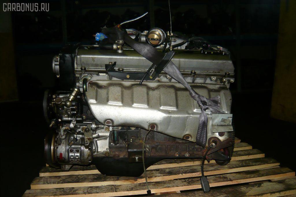Двигатель NISSAN SKYLINE ER33 RB25DE. Фото 2