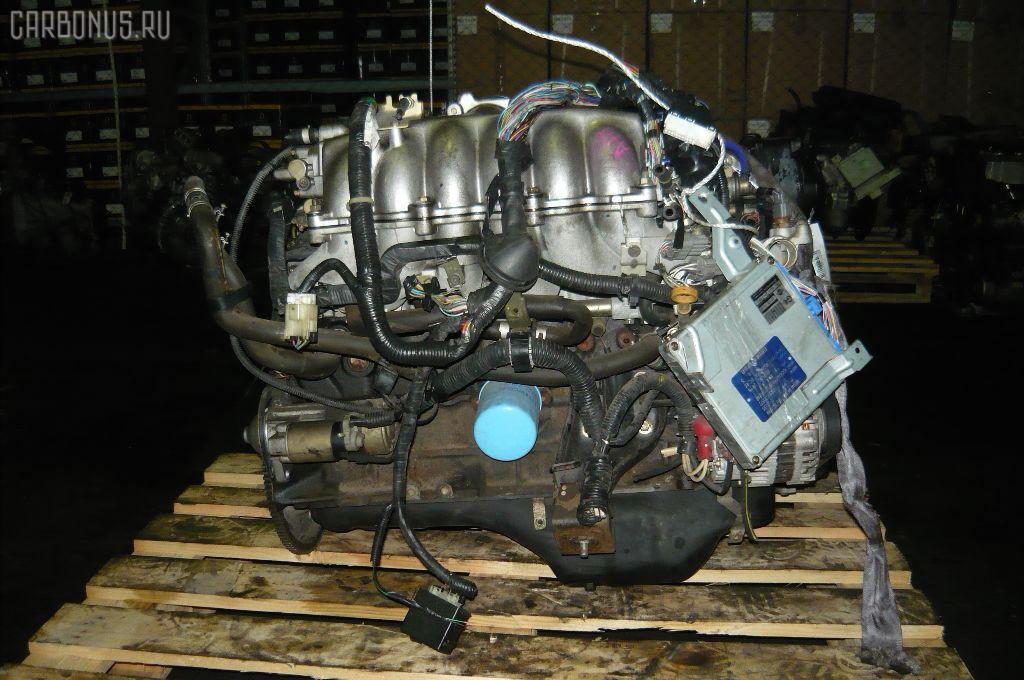 Двигатель NISSAN SKYLINE ER33 RB25DE. Фото 4