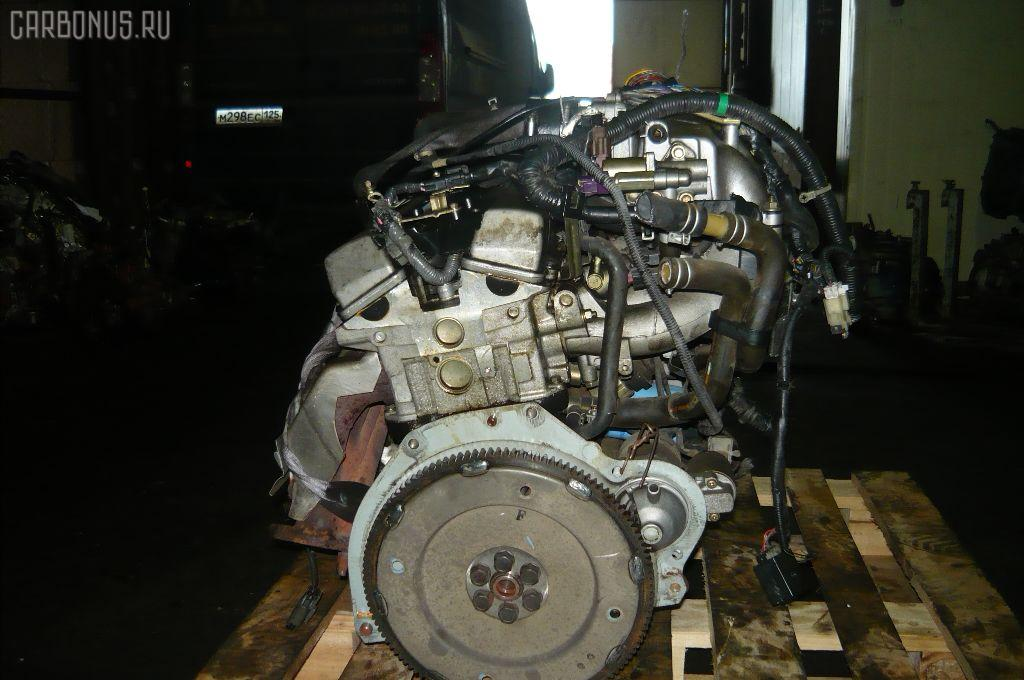 Двигатель NISSAN SKYLINE ER33 RB25DE. Фото 5