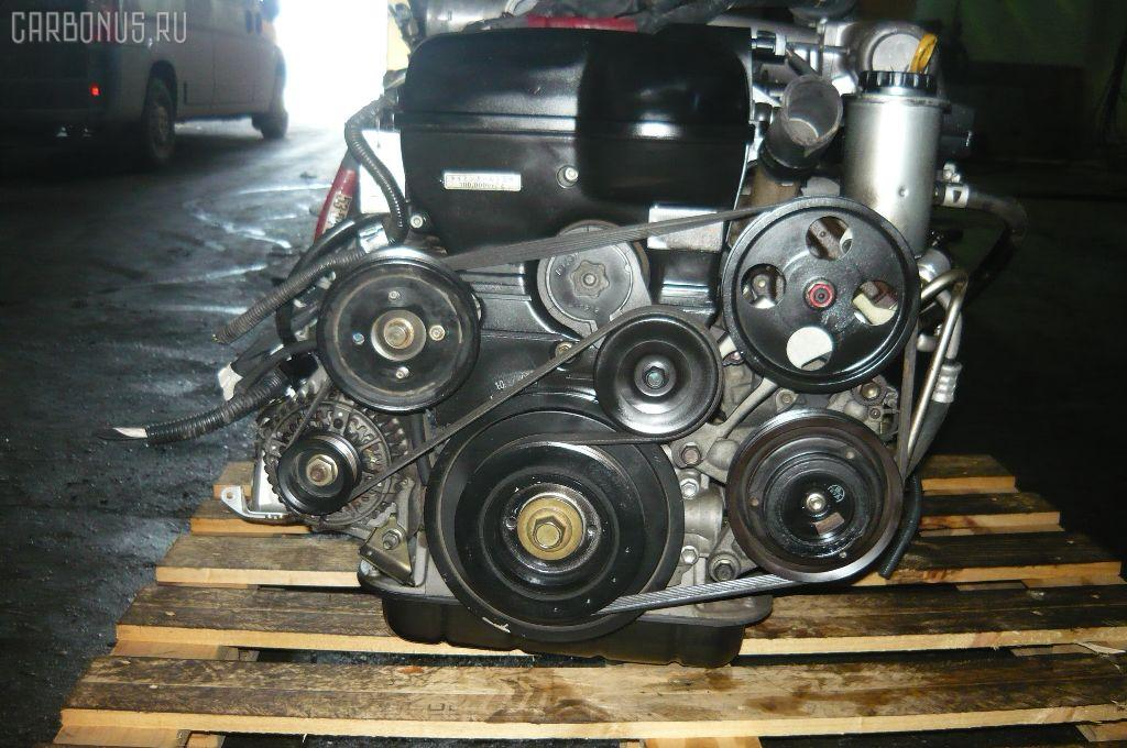 Двигатель TOYOTA JZX100 1JZ-GE. Фото 3