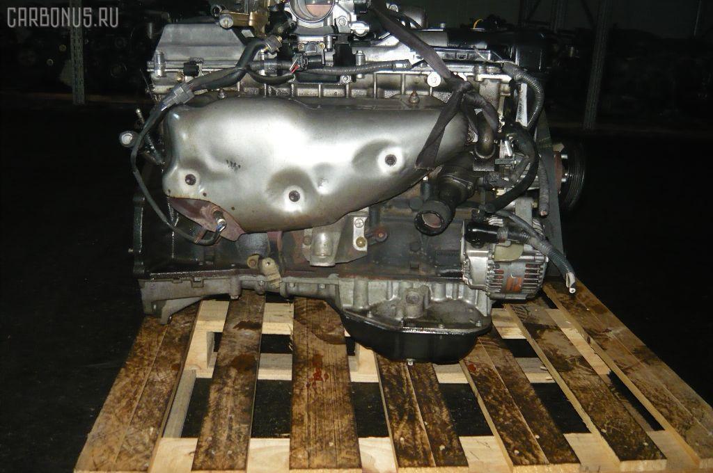 Двигатель TOYOTA JZX100 1JZ-GE. Фото 4