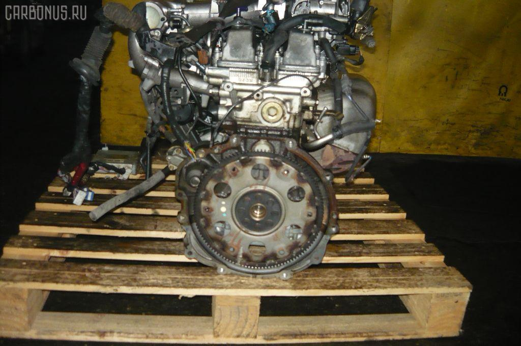 Двигатель TOYOTA JZX100 1JZ-GE. Фото 5