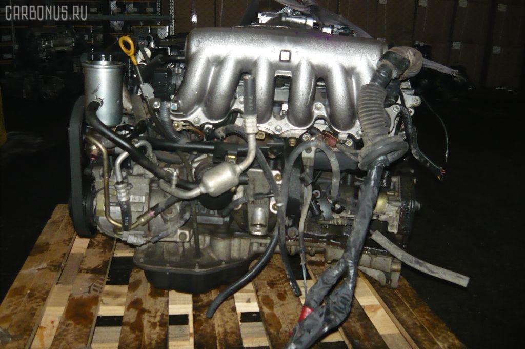 Двигатель TOYOTA JZX100 1JZ-GE. Фото 6