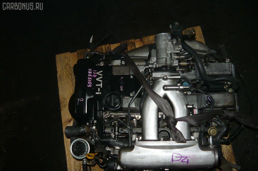 Двигатель TOYOTA JZX100 1JZ-GE. Фото 7