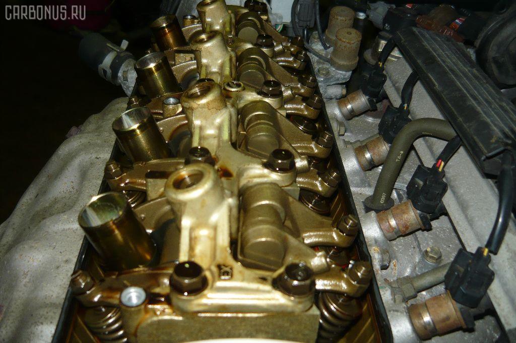 Двигатель HONDA CIVIC EK3 D15B. Фото 6