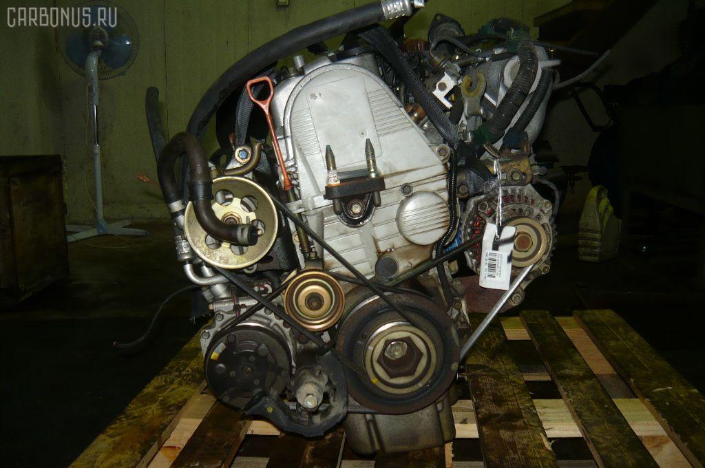 Двигатель HONDA CIVIC EK3 D15B. Фото 8
