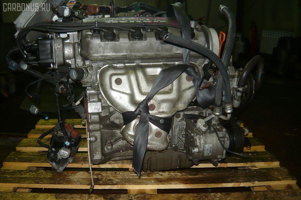 Двигатель HONDA CIVIC EK3 D15B. Фото 10