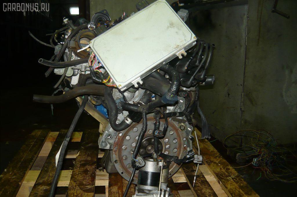 Двигатель HONDA CIVIC EK3 D15B. Фото 11