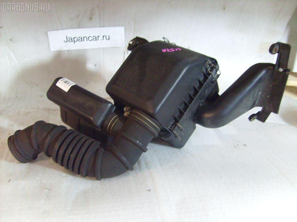Корпус воздушного фильтра MITSUBISHI PAJERO JUNIOR H57A 4A31. Фото 9