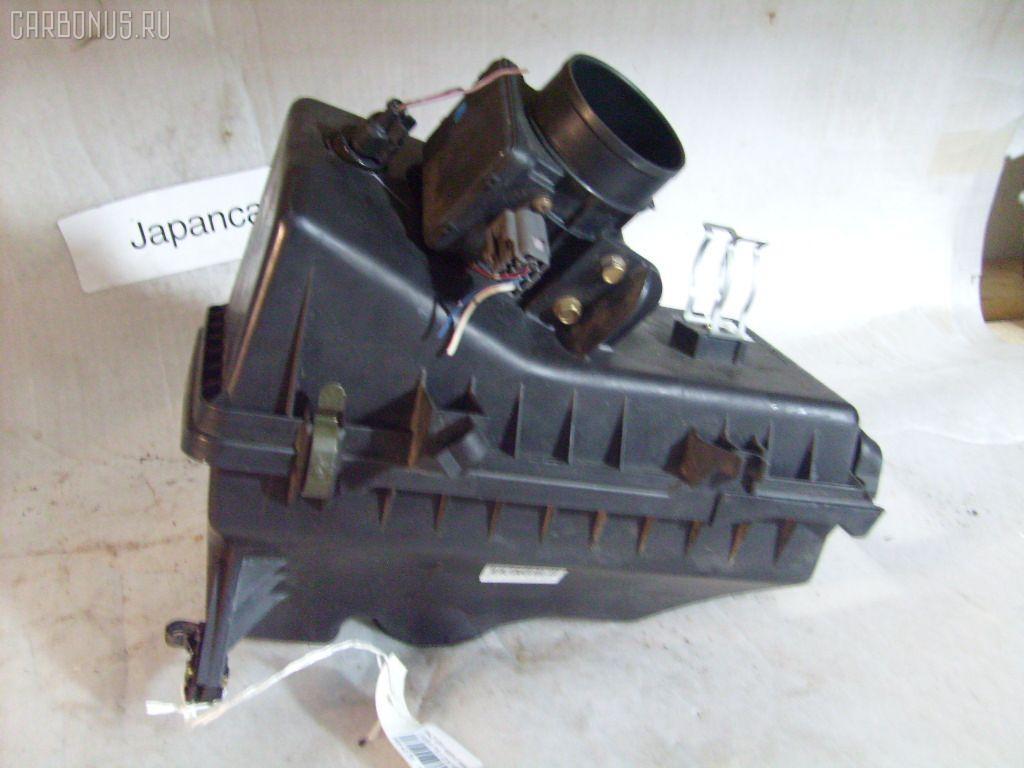Корпус воздушного фильтра MAZDA MPV LWEW FS. Фото 2