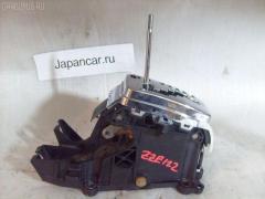 Ручка КПП Toyota Corolla fielder ZZE122G Фото 3