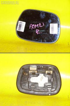 Зеркало-полотно Toyota Ipsum ACM21W Фото 1