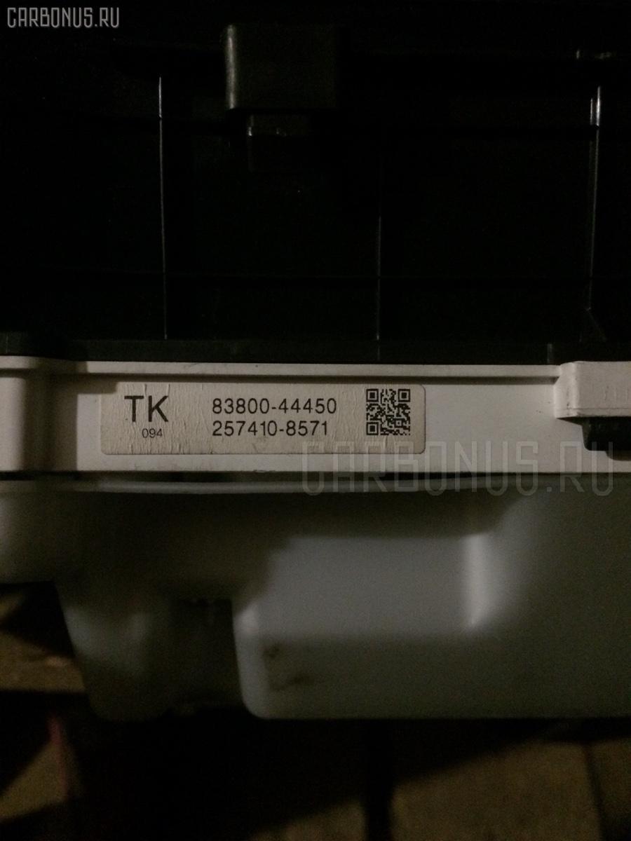 Спидометр TOYOTA IPSUM ACM21W 2AZ-FE. Фото 11