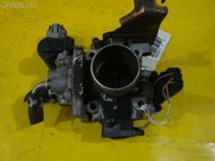 Дроссельная заслонка SUZUKI WAGON R MC21S K6A-T Фото 5