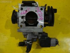 Дроссельная заслонка SUZUKI WAGON R MC21S K6A-T Фото 6