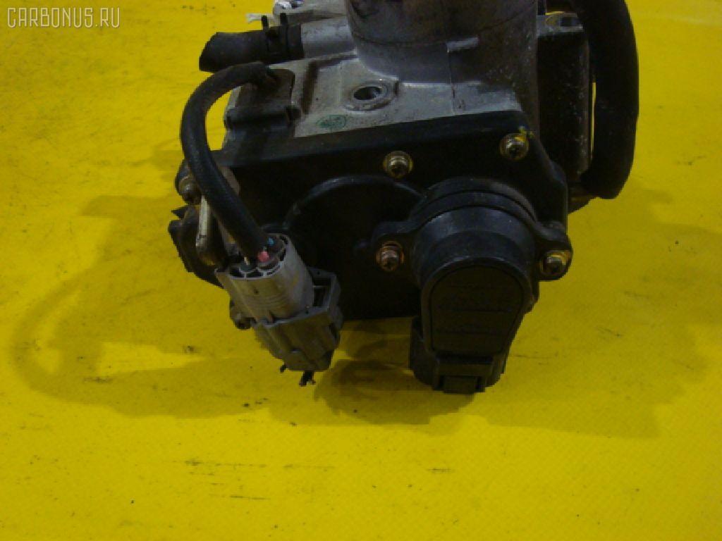Дроссельная заслонка TOYOTA VISTA SV50 3S-FSE. Фото 8