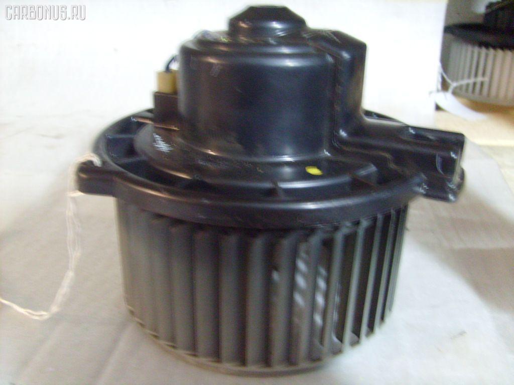 Мотор печки MAZDA MPV LWEW. Фото 1