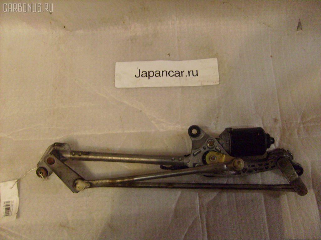 Мотор привода дворников TOYOTA CALDINA AZT241W