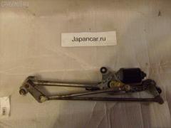 Мотор привода дворников Toyota Caldina AZT241W Фото 1
