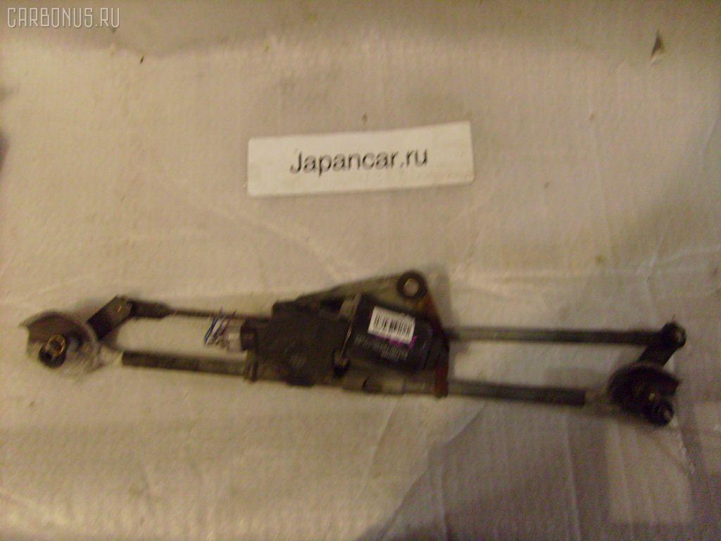 Мотор привода дворников Toyota Corona premio ST210 Фото 1