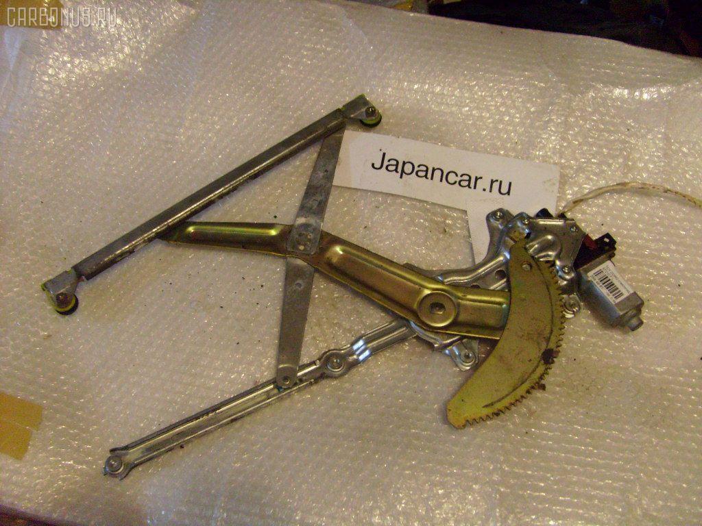 Стеклоподъемный механизм TOYOTA CORONA PREMIO ST210 Фото 1