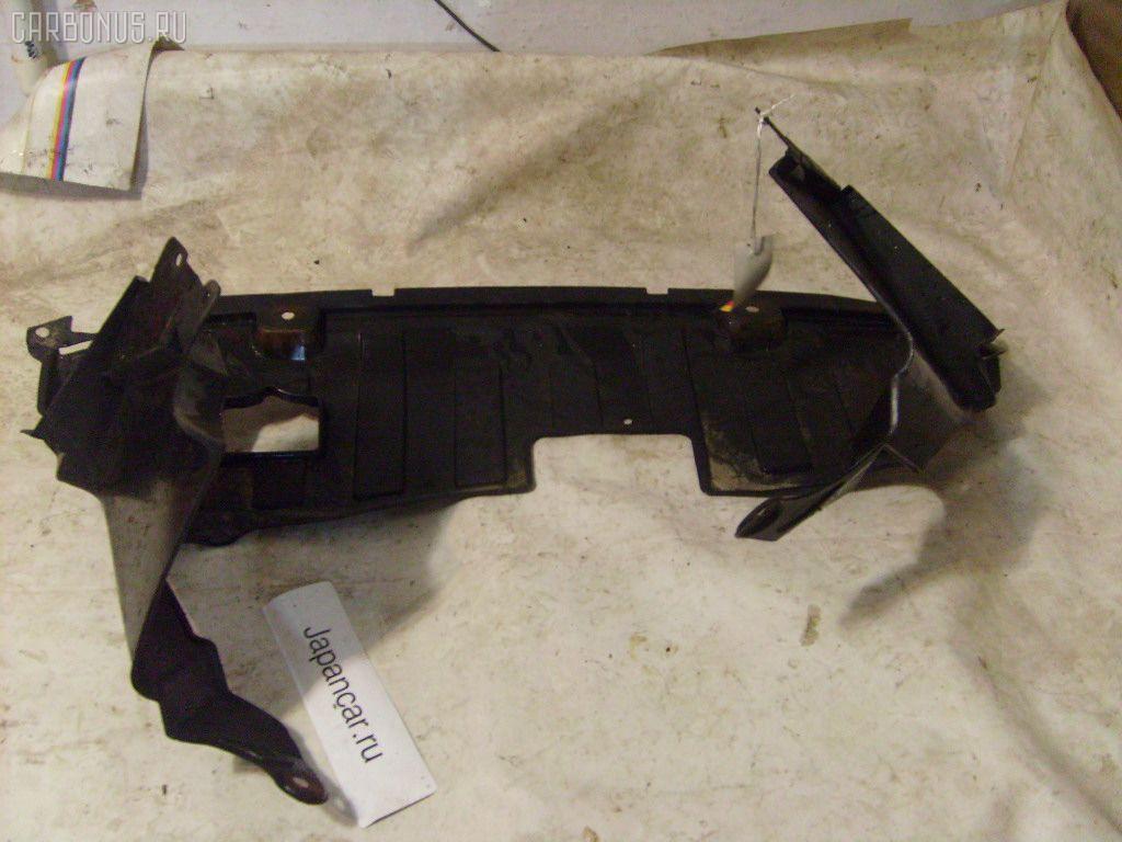 Защита двигателя HONDA FIT GD2 L13A. Фото 6