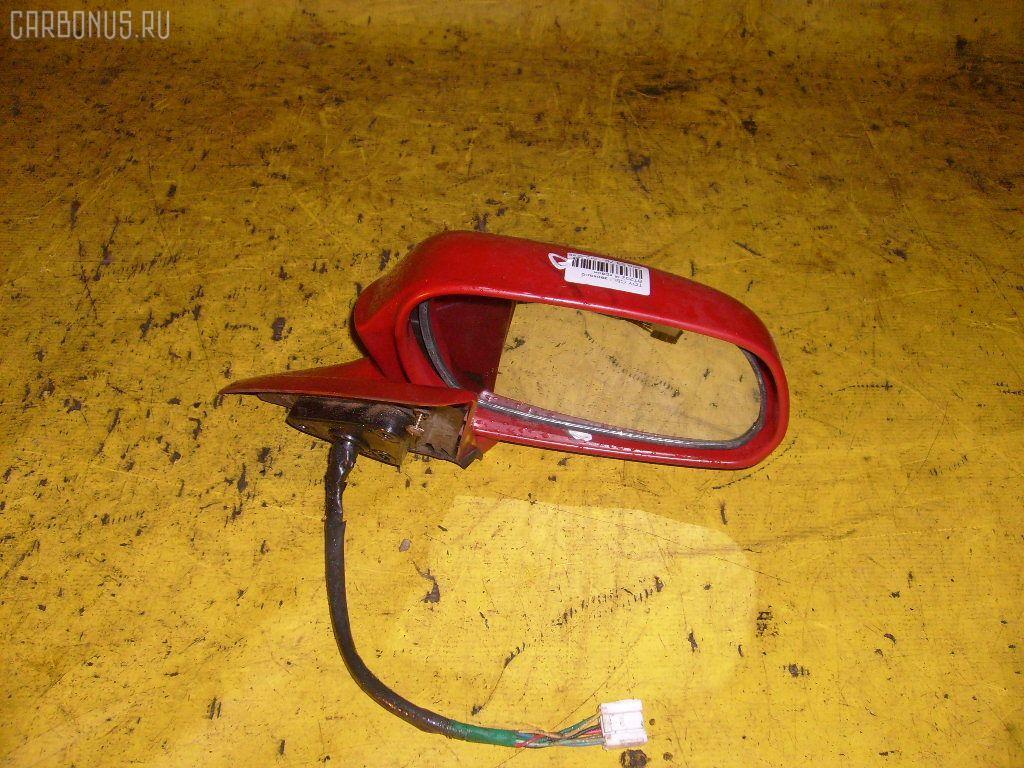 Зеркало двери боковой TOYOTA CELICA ST202 Фото 2