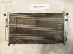 Радиатор кондиционера MAZDA DEMIO DY5W ZY-VE Фото 2