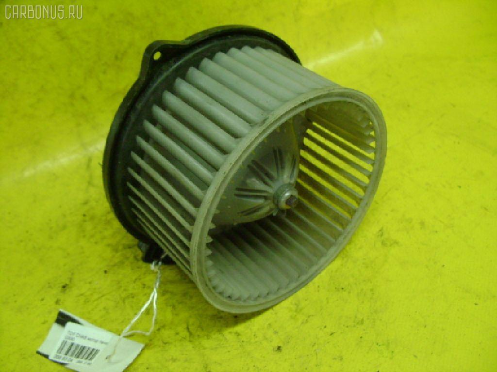 Мотор печки TOYOTA CHASER GX90. Фото 4