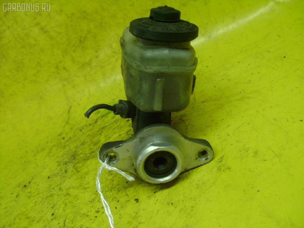Главный тормозной цилиндр TOYOTA SCEPTER SXV10 5S-FE. Фото 2