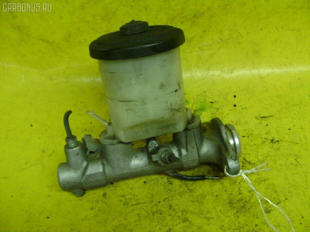 Главный тормозной цилиндр TOYOTA CORSA EL51 4E-FE. Фото 5