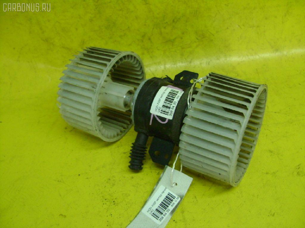 Мотор печки HONDA INSPIRE UA2. Фото 11