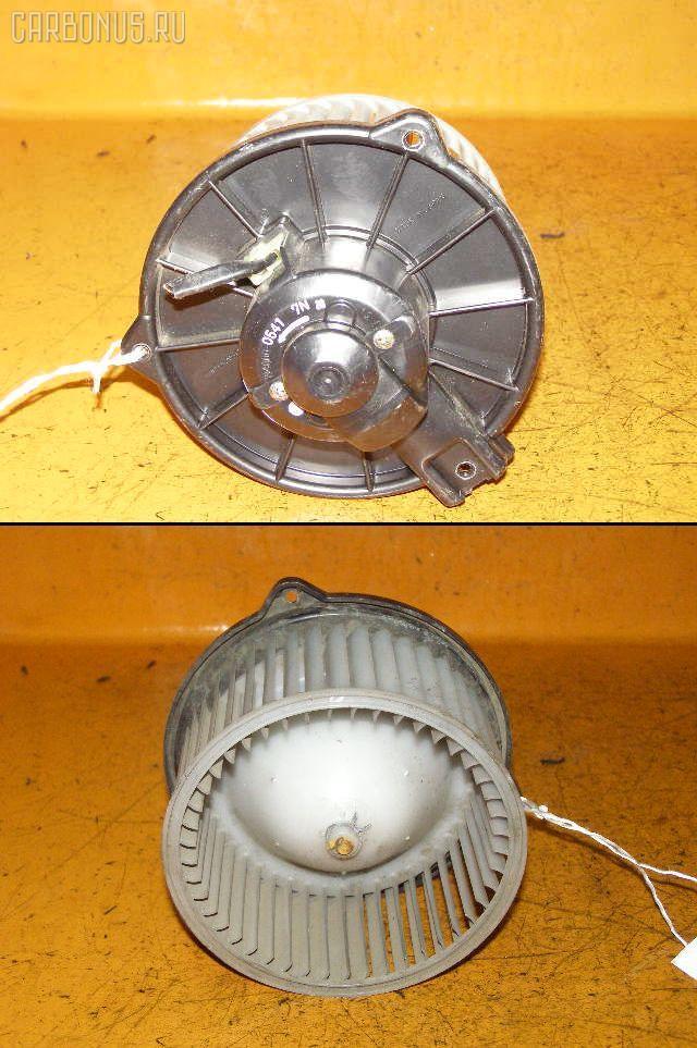 Мотор печки TOYOTA CHASER GX90. Фото 5