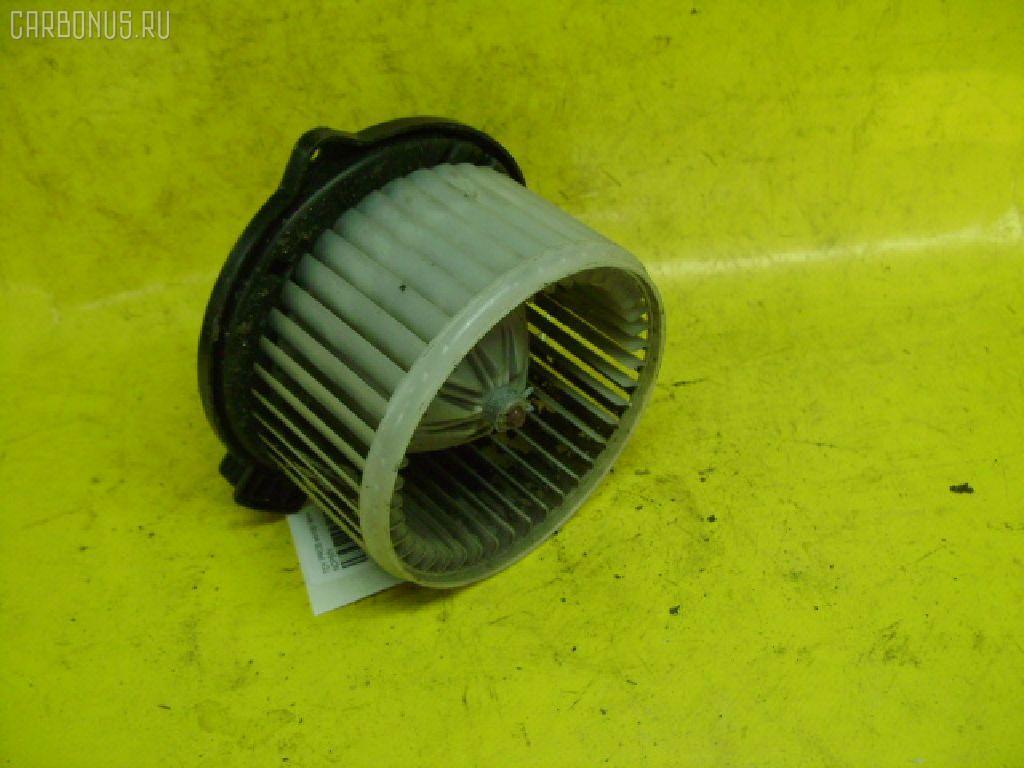 Мотор печки TOYOTA PROBOX NCP50V. Фото 7