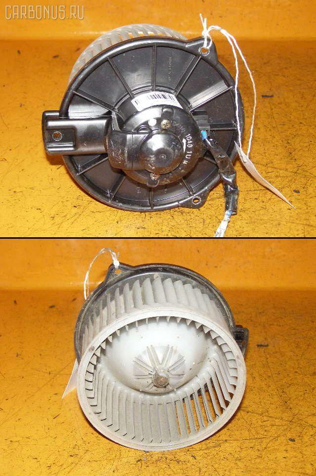 Мотор печки TOYOTA LITE ACE NOAH SR40G. Фото 8